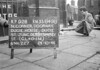 SJ849892B, Ordnance Survey Revision Point photograph in Greater Manchester