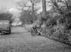 SD851215K, Ordnance Survey Revision Point photograph in Greater Manchester
