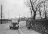 SD851408L, Ordnance Survey Revision Point photograph in Greater Manchester