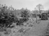 SJ848817W, Ordnance Survey Revision Point photograph in Greater Manchester
