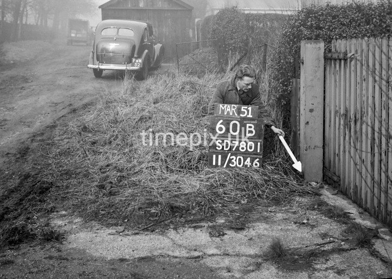 SD780160B, Ordnance Survey Revision Point photograph in Greater Manchester