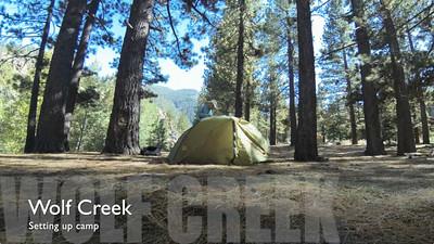 Wolf Creek, 2014
