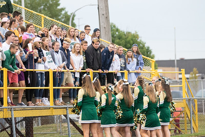 2018-09-07 SMCC Var v Riverview Crowd+Cheer