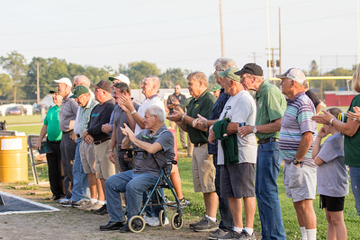 2018-09-14 SMCC Var v Flat Rock Sports HOF + Crowd + Cheer