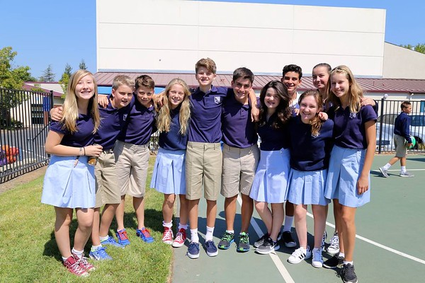 2016-17 School Year