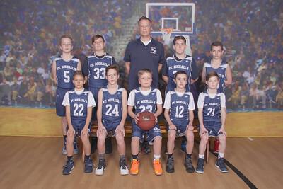 Basketball | Junior Varsity Comp Boys
