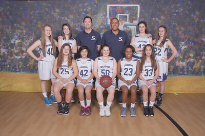 Basketball | Varsity Girls