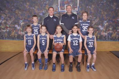 Basketball | Junior Varsity Rec Boys
