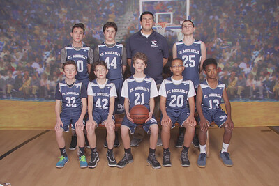 Basketball | Varsity Boys