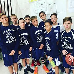 JV BOYS COMP | St. Ignatius Tournament