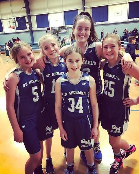 GIRLS BASKETBALL   JV Rec