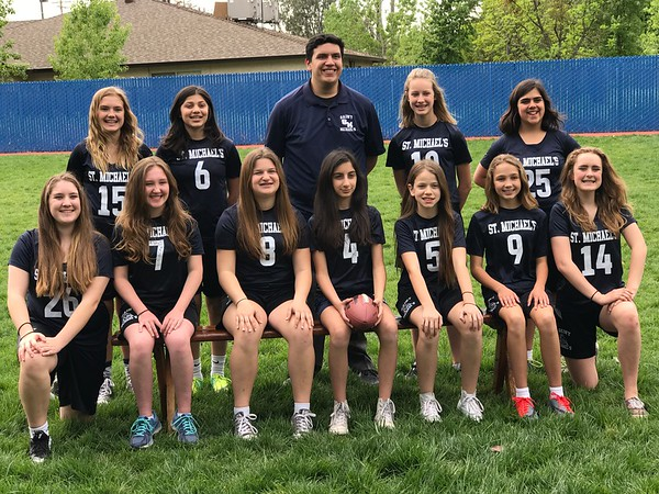 SPRING SPORTS   Photo Day