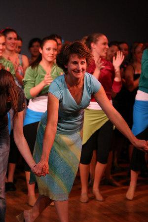 SMES Spring Dance Recital