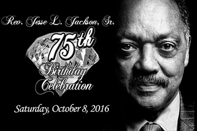 SMF October 8, 2016 75th Birthday Celebration