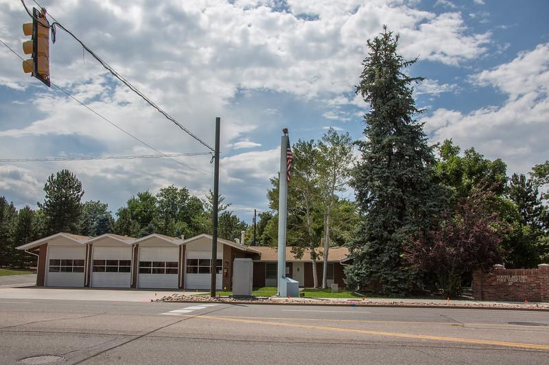Station 37 - Greenwood Village