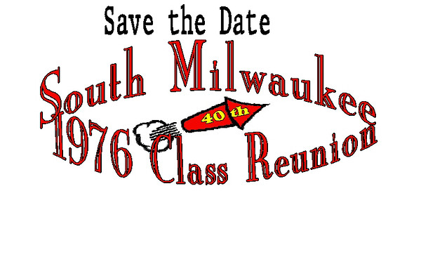SMHS Class of 76 40th Reunion