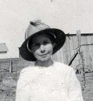 Esther in Kansas