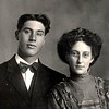 "Will & Ethel Carpenter (""Half-Sister and brother-in-law of Mother, Esther Amyx"") Ethel's mother is Jennie."