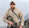 Navy SEAL Aaron Vaughn