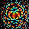SPECTRUM  LIGHT FRACTRAL