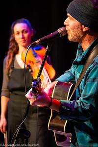 John Truscelli & Jess Rose