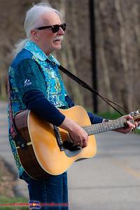 Steve Plummer aka Old Herman