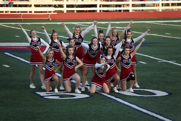 SMS Cheer 2010 - 2011