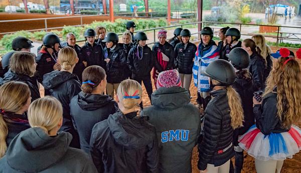 SMU Equestrain 11-22-2019