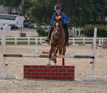 SMU Equestrian Practice 10-24-2019