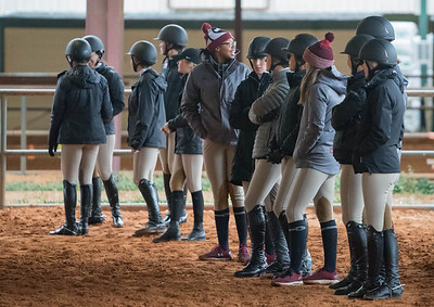 South Carolina Equestrian