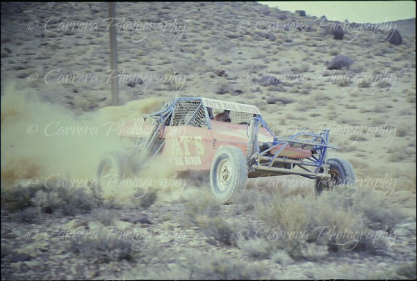 1990 SNORE Beatty Race - 00015