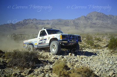 1996 SNORE 250 - 36