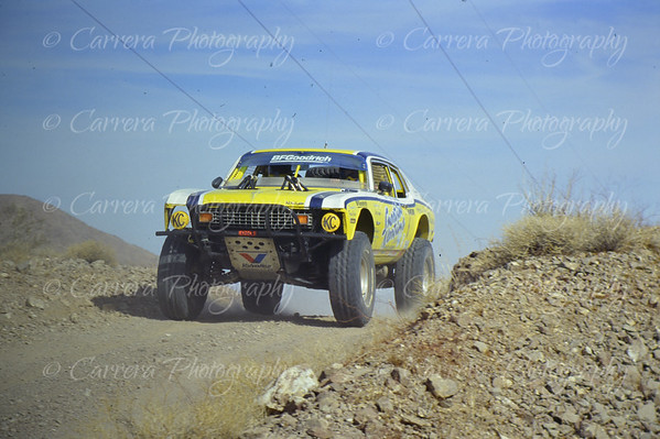1996 SNORE RoadHouse 200 - 5