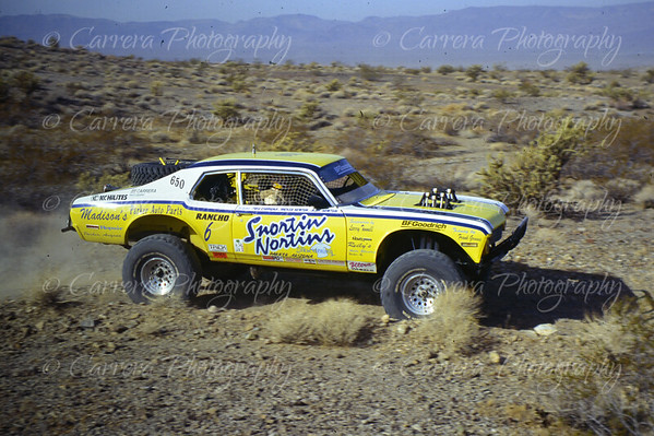 1996 SNORE RoadHouse 200 - 4