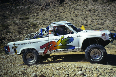 1997 SNORE 250 - 2