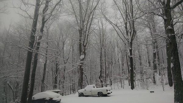 SNOW : Feb2015
