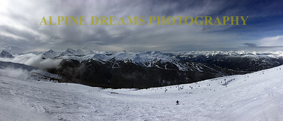 7th Heaven View of Whistler