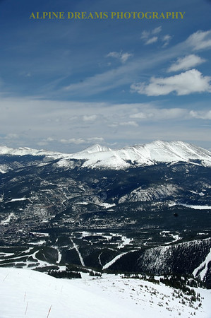BRECKENRIDGE BEAUTY