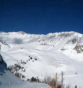 LONE PEAK CHAIR & A-Z