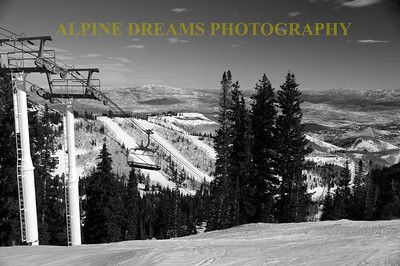 MCCONKEY LIFT IN B&W