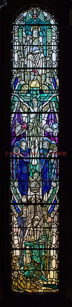 Shrine window No 4