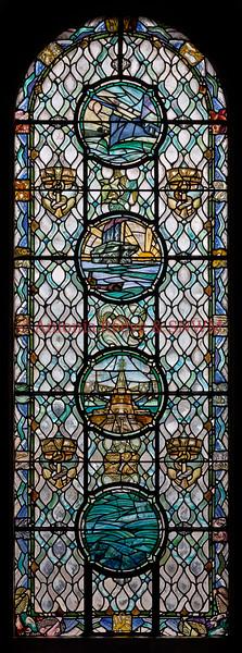 SNWM: Royal Navy Window