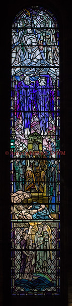 Shrine window No 7