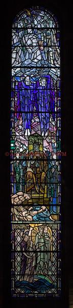 Shrine window No 7