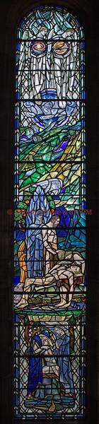 Shrine window No 1