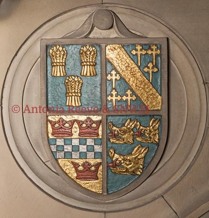 SNWM  Stone Shield, Aberdeen