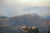 Taken from Newhall Ranch Rd. towards Magic Mountain.