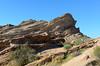 Vasquez Rocks, CA