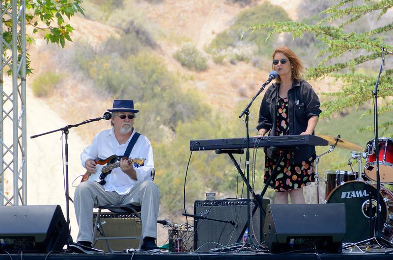 SCV Charity Blues Fest 6/2/12