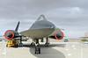 SR71 @ Lockheed.  Plamdale, CA